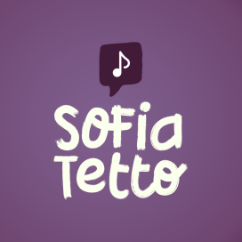 Logo do Canal da Sofia Tetto