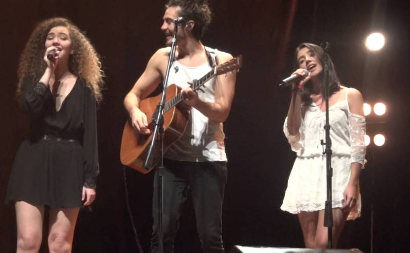 TREVO (Anavitória ft. Tiago Iorc) | SofiaTetto
