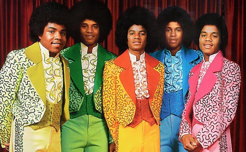 I WANT YOU BACK (The Jackson 5)  | SofiaTetto