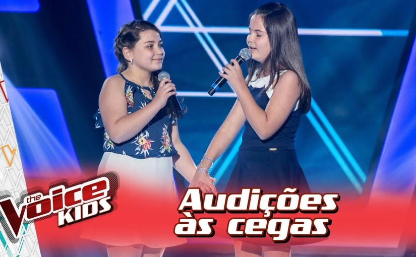 ESTÚPIDO CUPIDO | Cover – SOFIA TETTO & LARISSA EISABELA