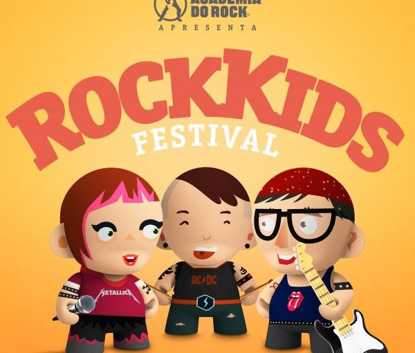 ROCK KIDS | SOFIA TETTO
