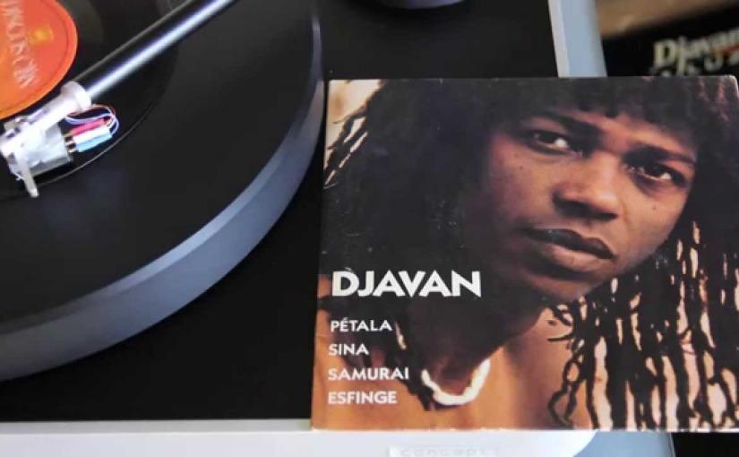 SAMURAI (Djavan) | Cover – SofiaTetto