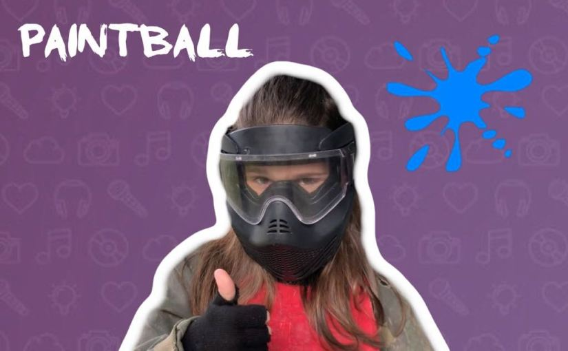 PAINTBALL | SOFIA TETTO